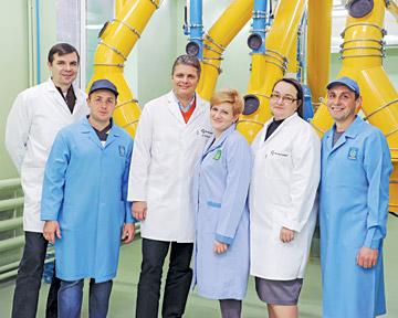 Лидер рынка фитопрепаратов*: украинские традиции инемецкие технологии