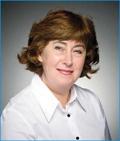 Елена Говоркова