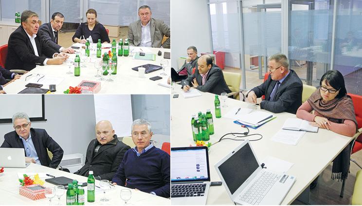 Засідання правління АПАУ: визначено позицію асоціації з ключових питань