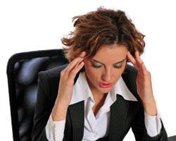 Употребление соли провоцирует головную боль?