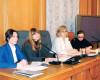 Депутати мають спільно працювати над важливими для медичної галузі законопроектами: Ольга Богомолець