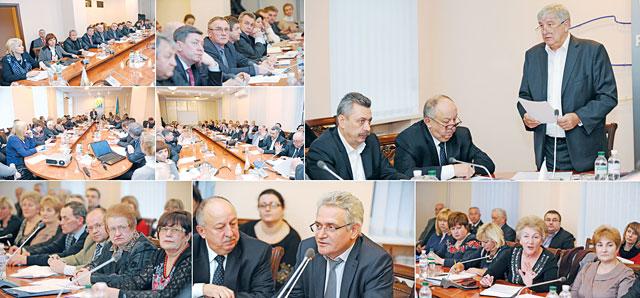 Перший крок нашляху професійного самоврядування провізорів та фармацевтів: створено Фармацевтичну палату України