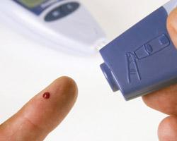 Анализ сахара в крови подготовка