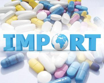 Порядок ліцензування імпорту АФІ: інформує Держлікслужба України