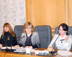 Ряд законопроектів обговорено під час засідання профільного Комітету
