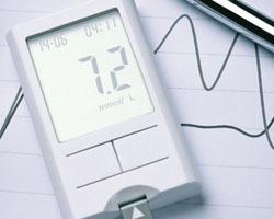 Яблочный уксус исахарный диабет: есть ли связь?