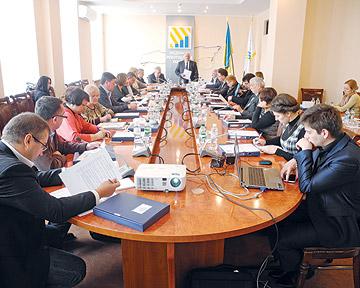 ВУкраїні вперше зареєстровано фармацевтичну громадську організацію