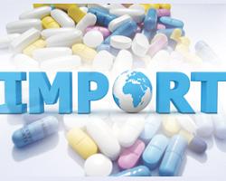 Ввезення лікарських засобів: пропонується спростити процедуру державного контролю якості