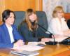 Профільний комітет звітує пророботу протягом грудня—березня