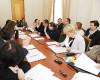 У профільному парламентському комітеті обговорено ряд важливих питань