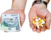 Напьедестале фармацевтического бизнеса: топ-10 компаний пообъему продаж в2014 г.