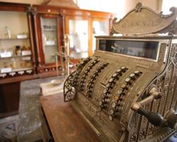 Державний реєстр реєстраторів розрахункових операцій містить 128 моделей касових апаратів
