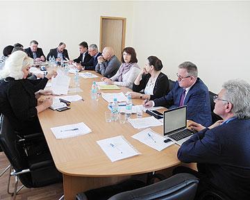 Відбулося засідання правління АПАУ: визначено основні пріоритети