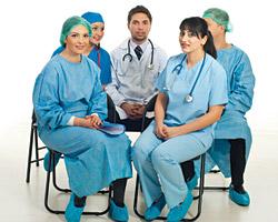 Ліцензія з медичної практики: Пропонується встановити строк її дії