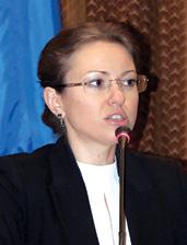 Олександра Павленко