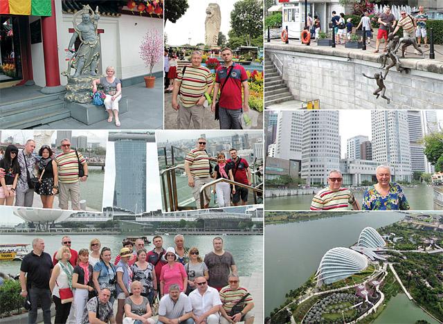 СІНГАПУР — ІНДОНЕЗІЯ: PHARMA TOUR