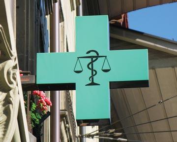 Добровільна акредитація аптек: закон вводиться вдію через 30днів після офіційного опублікування