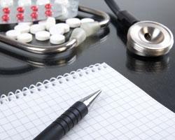 Державні та комунальні заклади охорони здоров'я: Розроблено проекти змін щодоїх діяльності