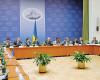 Відбулася зустріч прем'єр-міністра України з представниками бізнесу