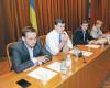 Відкрите засідання Громадської ради приМОЗ України