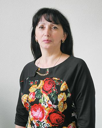 Алла Асауленко