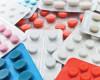 Розроблено перелік ліків, які містять у своєму складі підконтрольні речовини, та щодо яких може бути встановлено обмеження у випадку воєнного стану