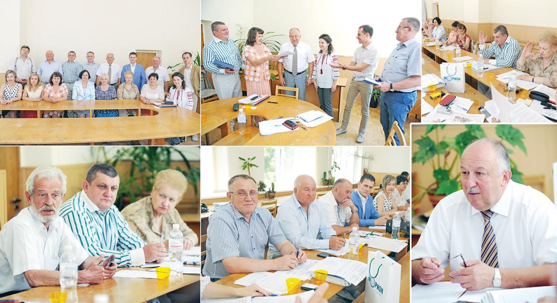 ГО «Всеукраїнська фармацевтична палата» впевнено набирає оберти нашляху до самоврядування