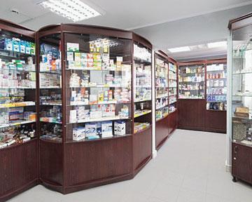 Ліцензування нафармацевтичному ринку зупинене