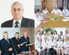 Приклад професіоналізму і виняткової працездатності. Професору Валентину Толочко — 65!