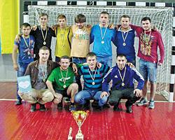 Кубок Фармацевта — благотворительный турнир пофутболу