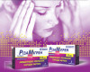 Мигрень — частая причина головной боли