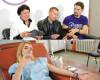 У Києві є «Свіжа кров»: розпочато новий донорський проект