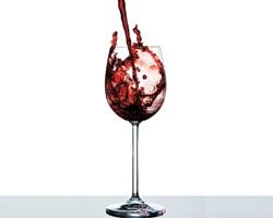Красное вино актуально для пациентов с сахарным диабетом II типа?