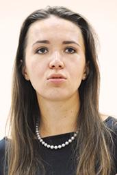 Екатерина Гупало
