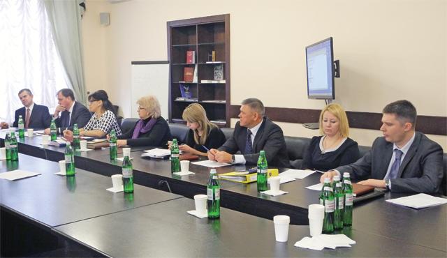 За результатами конкурсу генеральним директором ДЕЦ обрано Тетяну Талаєву