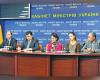 МОЗ України звітує про результати І раунду імунізації від поліомієліту: більше половини дітей охоплено