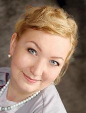 Юлия Братишко