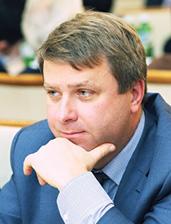 Тарас Лясковський
