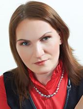Ольга Филипцова