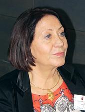 Ядвига Зинкевичюйте (Jadvyga Zinkevičiūtė)