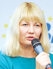 Наталя Сергієнко
