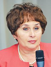 Тетяна Талаєва