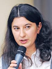 Марина Валова