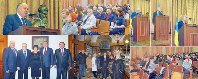 Об'єднання фармацевтичної спільноти – гарантія успішного впровадження фармацевтичного самоврядування вУкраїні