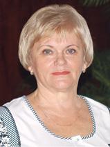 Ольга Хмельницька
