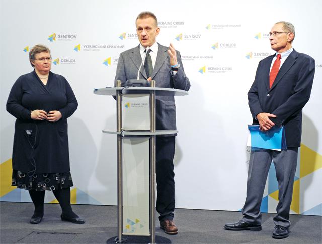 Спалах поліомієліту вУкраїні - дітимають право назахист
