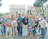 Київ — Рим — Неаполь — Помпеї — острів Іск'я: PHARMA TOUR