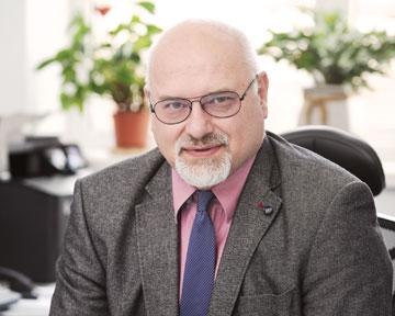 Кшиштоф Седлецьки очолив ЄБА