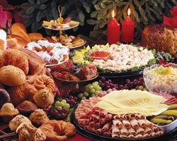 Непозволяйте изжоге испортить новогодние праздники