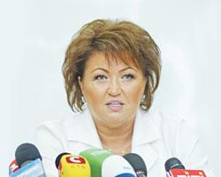 Проект бюджета предусматривает значительное недофинансирование целого ряда программ здравоохранения: Татьяна Бахтеева